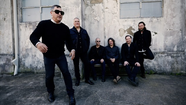 The Afghan Whigs Refuse to Dwell