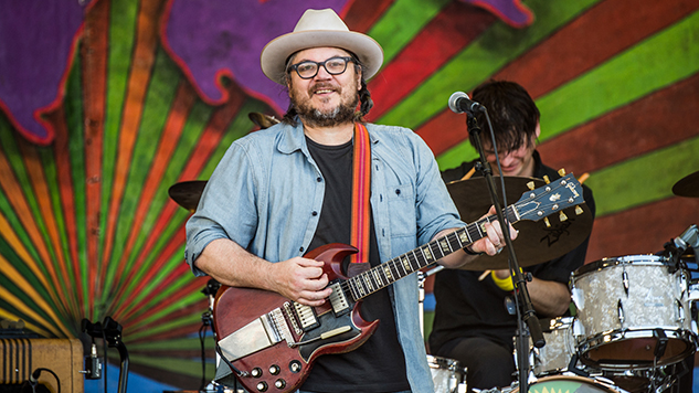Photos: New Orleans Jazz & Heritage Festival Day Five with Wilco, Dave Matthews & Tim Reynolds and Margo Price