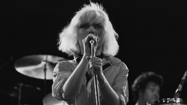 Happy Birthday, Debbie Harry! Listen to Blondie Perform Tracks from <i>Parallel Lines</i> in 1978