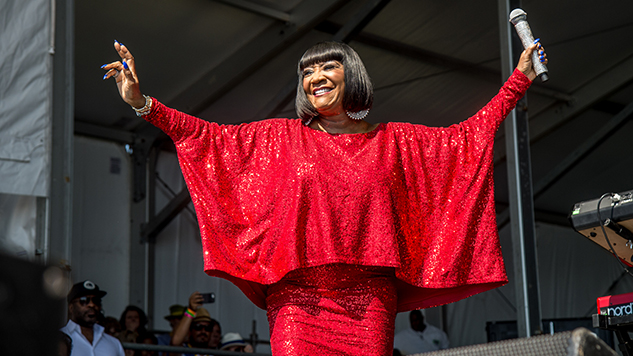 Photos: New Orleans Jazz & Heritage Festival Day Seven with Patti LaBelle, Buddy Guy and Kings of Leon