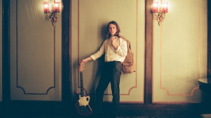 Kevin Morby Announces World Tour