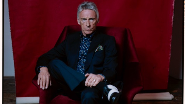 Paul Weller: The Modfather Refuses to Quit