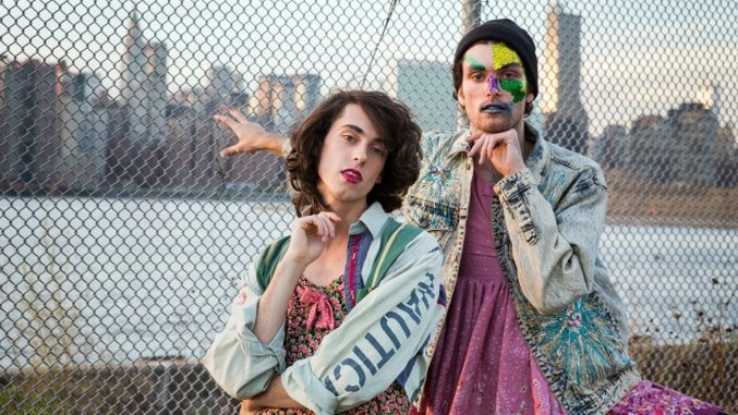 PWR BTTM Respond to Sexual-Abuse Allegations