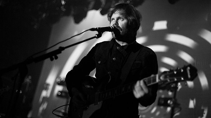 Photos: Slowdive's Live Show is a Tidal Wave of Light and Fury