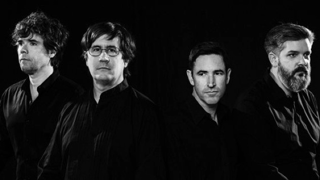 The Mountain Goats' John Darnielle on the Guitarless <i>Goths</i>
