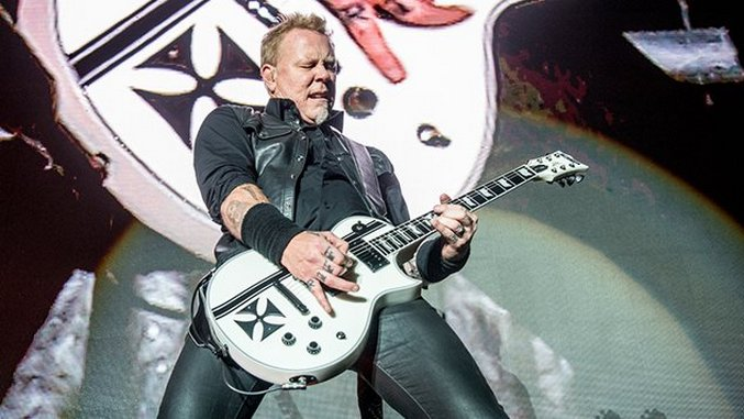 Photos: Rock on the Range Day Three with Metallica, Deafheaven, The Dillinger Escape Plan, More
