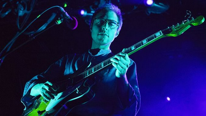 Photos: Real Estate Remain the Prophets of Melodic Chill at Brooklyn Homecoming