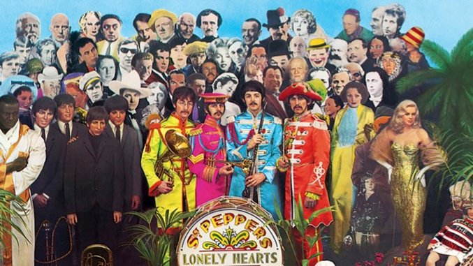 Will We Ever Have Another <i>Sgt. Pepper</i>?