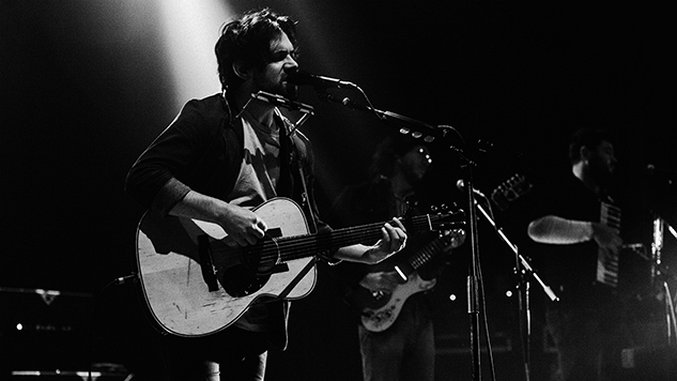 Photos: Conor Oberst & Big Thief in Royal Oak, Michigan