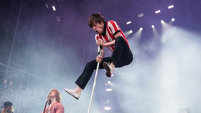 Photos: Governors Ball Day Three with Cage the Elephant, The Avalanches & More
