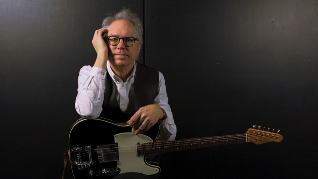 Jazz Notes From New York: Bill Frisell, John Scofield and More