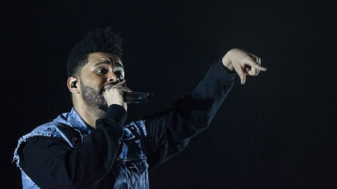 Photos: Bonnaroo Day Four with The Weeknd, Travis Scott, Noname, Aaron Lee Tasjan, More
