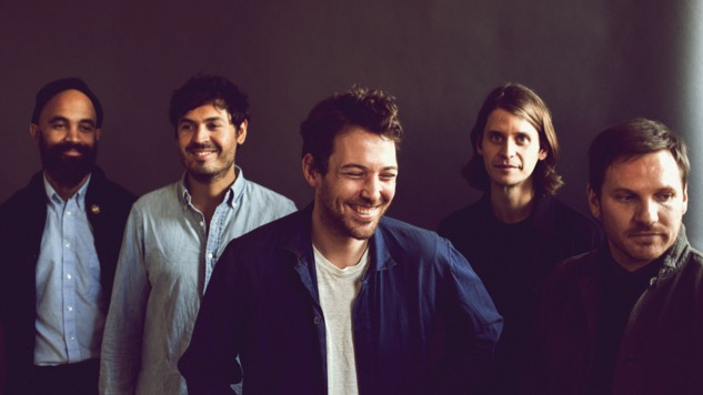 Fleet Foxes: Two Opposed Ideas