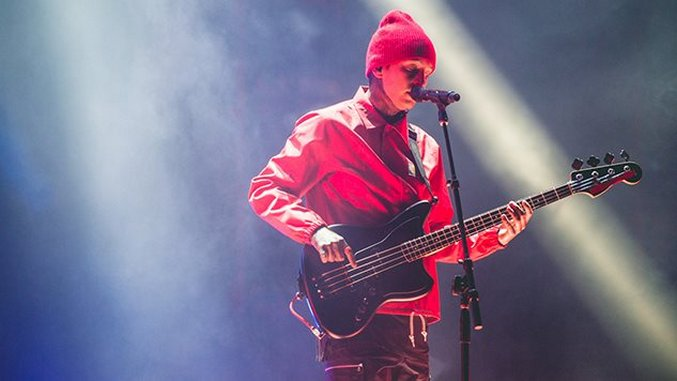 Photos: Firefly Day Two with Twenty One Pilots, Weezer, AFI, Banks, OK Go & More