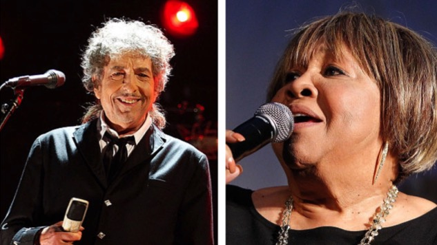 What If Mavis Staples Had Accepted Bob Dylan's Marriage Proposal? An Alternate History