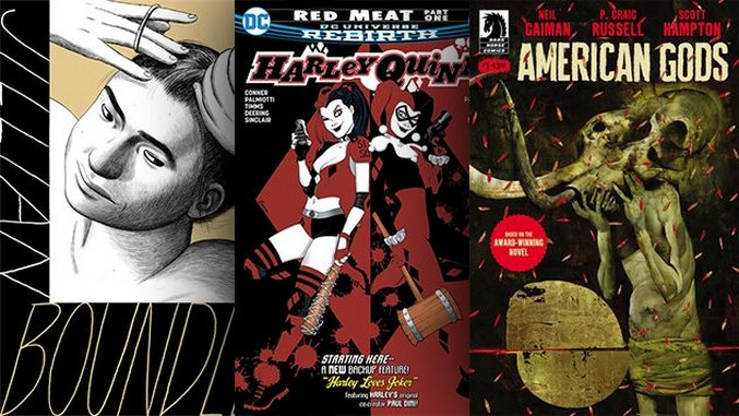 The Best Comic Covers of 2017 (So Far)