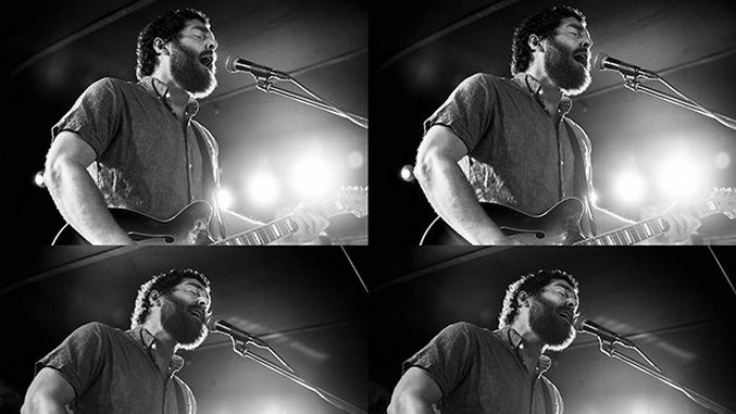 Photos: Behind the Scenes with Manchester Orchestra at their Intimate Mercury Lounge Show