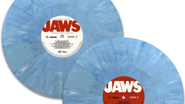 The Story Behind the Surge in Vinyl Film Soundtracks