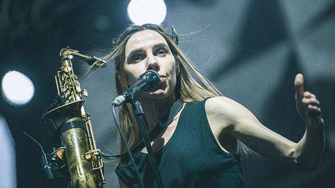 PJ Harvey Announces Vinyl Reissue of Her Entire Catalog