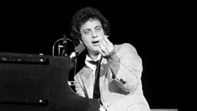 "Listen to Billy Joel Perform ""Back in the U.S.S.R."" in Russia in 1987"