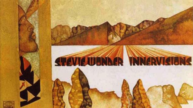Happy Birthday, <i>Innervisions</i>: The Best Stevie Wonder Performances