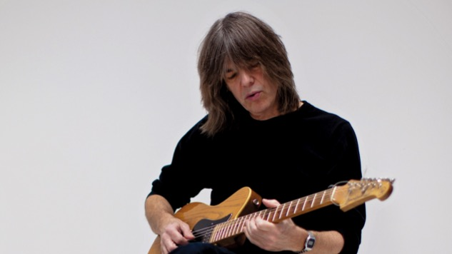 Jazz Notes From New York: Mike Stern, Ornette Coleman and More