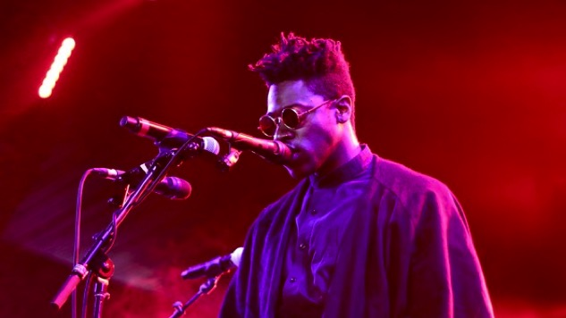 "Daily Dose: Moses Sumney, ""Quarrel"""