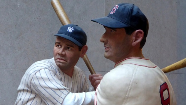 Cooperstown: Pastoral Myth and Dirty Uniforms