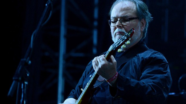 Walter Becker's Widow Reveals His Struggle With Esophageal Cancer