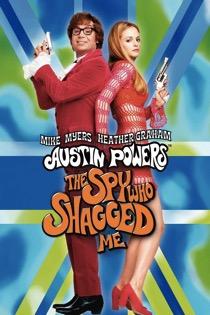 Austin Powers: Der Spion, der mich belästigt hat