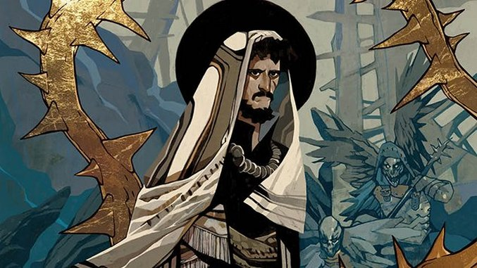 Exclusive: BOOM!&#8217;s <i>Judas</i> Miniseries Explores the Aftermath of History's Greatest Blasphemer