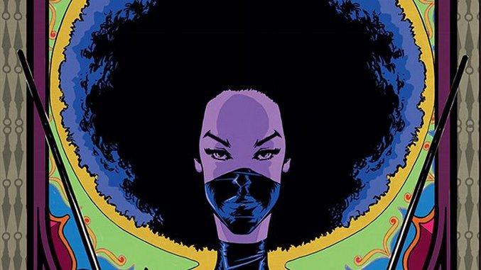 Exclusive: Valiant Comics Uncovers a Legacy of Ninja Spy Badasses for Upcoming <i>Ninja-K</i> Series