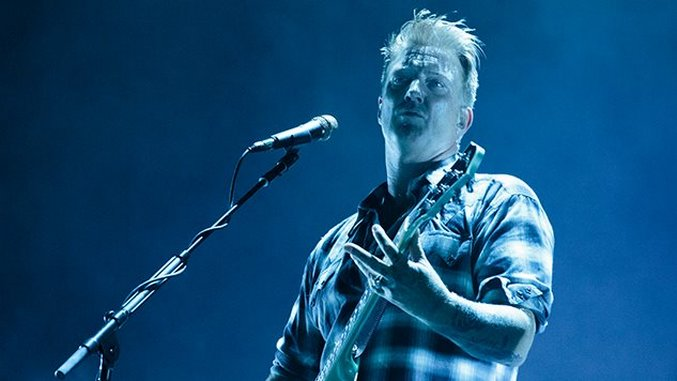 Photos: Riot Fest Day Two with Queens of the Stone Age, At the Drive-In, Bad Brains & More