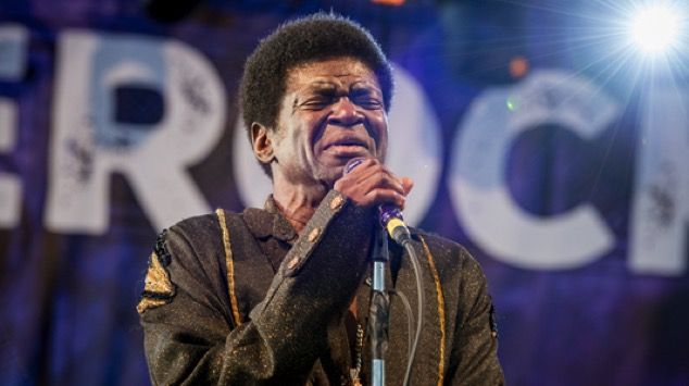 Soul legend Charles Bradley dies at 68