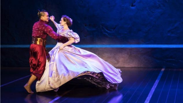 <i>The King and I</i> at The Fox Theatre in Atlanta