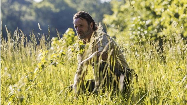 "<i>The Walking Dead</i> Review: ""Mercy"""