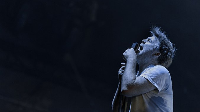 Photos: Voodoo Fest Day One with LCD Soundsystem, Marian Hill, TOKiMONSTA & More