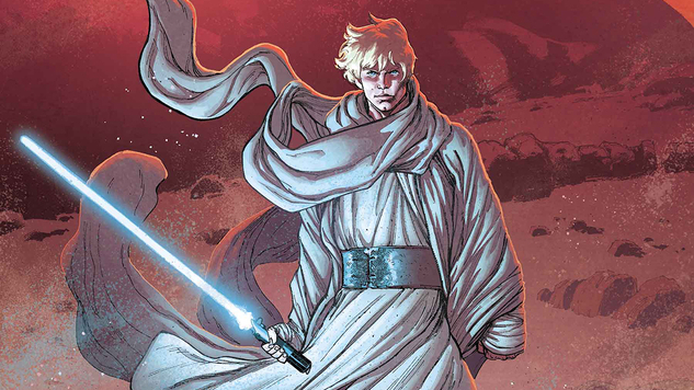 <i>Star Wars</i>, <i>Mister Miracle</i>, <i>Kitaro</I> & More in Required Reading: Comics for 11/8/2017