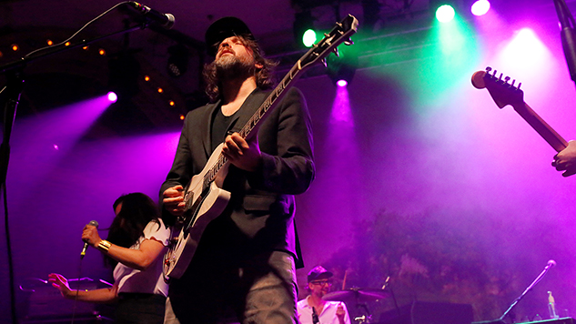 Photos: Broken Social Scene Concerts Are a Perpetual Celebration