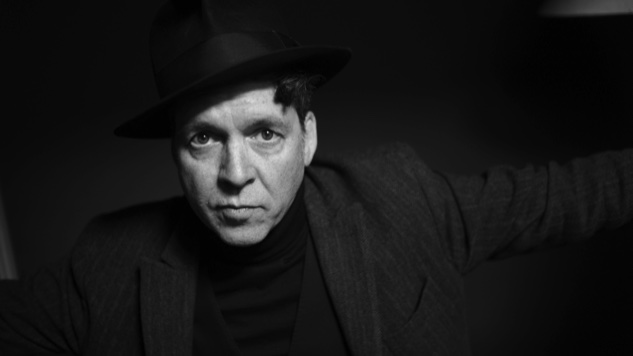 Joe Henry: Finding Spirituality in the Sound