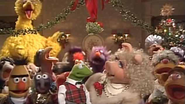 a muppet family christmas why you haven