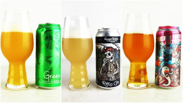 324 Of The Best Ipas Blind Tasted And Ranked Paste