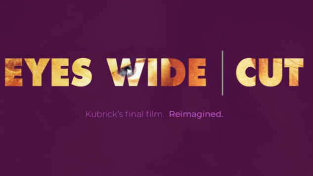 Re-Imagining Kubrick with <i>Eyes Wide Cut</i>