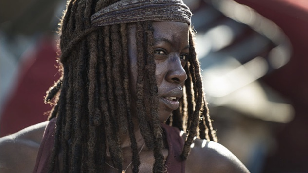 "<i>The Walking Dead</i> Review: ""The Lost and the Plunderers"""