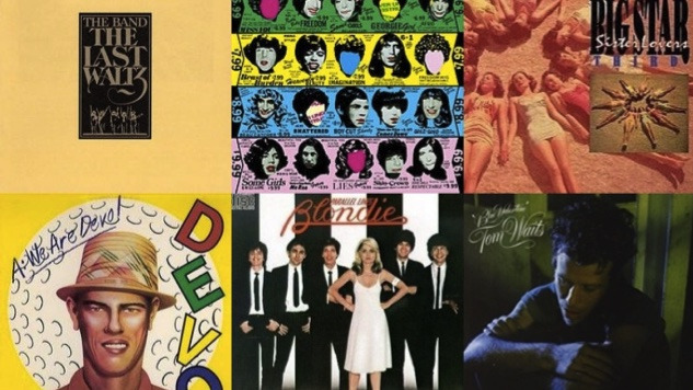 The 30 Best Albums of 1978