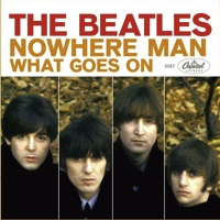 "The Beatles' ""Nowhere Man"" &  The Everly Brothers' ""Lovey Kravezit"""