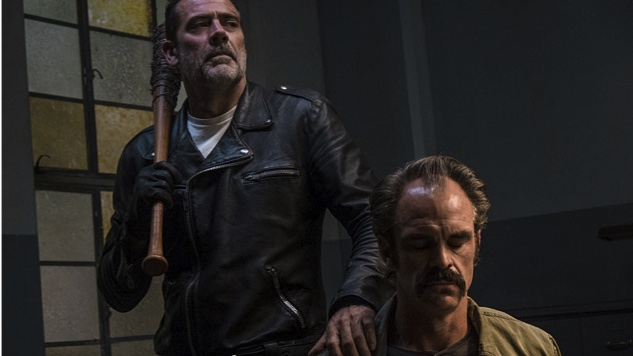 "<i>The Walking Dead</i> Review: ""Worth"""