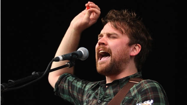 Family left devastated by Frightened Rabbit singer Scott Hutchison's death
