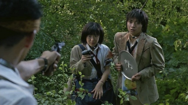 The Nine Best Japanese Movies on Netflix