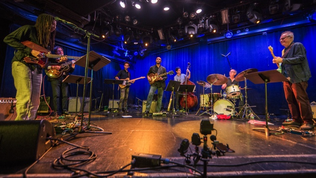 The Bill Frisell Invitational Highlights This Year's Alternative Guitar Summit